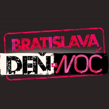 Bratislava - Deň a noc