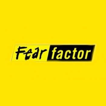 Faktor strachu